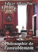 edgar allan poe: Philosophie de l'ameublement