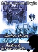 Arthur Conan Doyle: Aventure de la Bande mouchetée