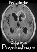 Eric Fedydurke: Espace_Psychiatrique