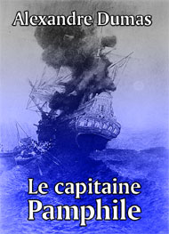 Illustration: Le Capitaine Pamphile - Alexandre Dumas