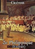 Cicéron: 2e Philippique