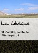 L.a. Lévêque: St-Camille, comté de Wolfe-part 4