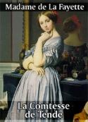 Madame de La Fayette: La Comtesse de Tende