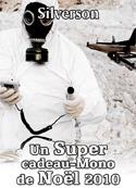 Silverson: Un Super cadeau-Mono de Noël 2010