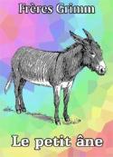 frères grimm: Le petit âne