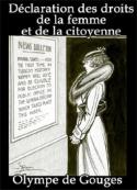 Olympe De gouges: Déclaration des droits de la femme
