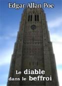 edgar allan poe: Le diable dans le beffroi