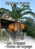 alphonse daudet: Les Oranges_Notes de voyage(lettres de mon moulin)