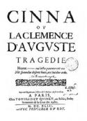 Pierre Corneille: Cinna
