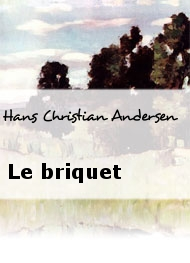 Illustration: Le briquet - Hans Christian Andersen