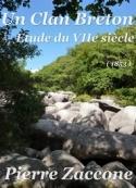 Pierre Zaccone: Un Clan Breton