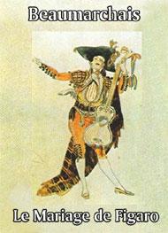 Illustration: Le Mariage de Figaro - Beaumarchais