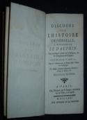 Jacques-Bénigne Bossuet: Discours sur l'Histoire universelle