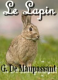 Illustration: Le lapin - guy de maupassant