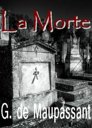 Illustration: La morte seconde version - Guy de Maupassant
