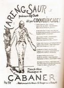 Charles Cros: Le hareng saur