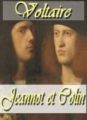 Voltaire: Jeannot et Colin