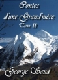 george sand: Contes d'une Grand'm�re Tome II