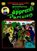 Arnould Galopin: Aventures d'un Apprenti Parisien Episode 31