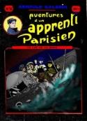 Arnould Galopin: Aventures d'un Apprenti Parisien Episode 32