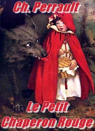 Illustration: Le Petit Chaperon Rouge Version 2 - charles perrault