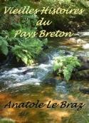 Anatole Le Braz: Vieilles Histoires du Pays Breton