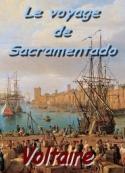 Voltaire: Le voyage de Scarmentado