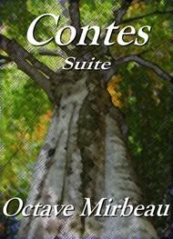Octave Mirbeau - Contes ( suite)