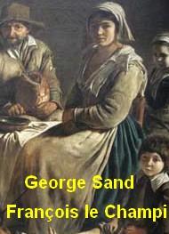 george sand - François le Champi