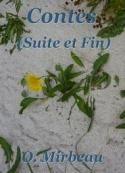Octave Mirbeau: Contes (Suite et Fin)