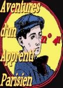 Arnould Galopin: Aventures d'un Apprenti Parisien Episode 41