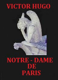 Illustration: Notre-Dame de Paris - Victor Hugo