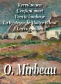 Octave Mirbeau:  Cinq Contes