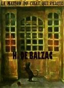 honoré de balzac: La Maison du Chat qui Pelote (1ere Partie)