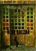 honoré de balzac: La Maison du Chat qui Pelote (Suite et Fin)