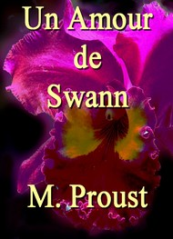 Illustration: un amour de swann - Marcel Proust