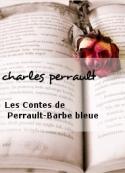 charles perrault: Les Contes de Perrault-Barbe bleue