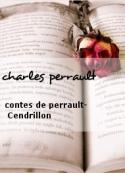 charles perrault: contes de perrault- Cendrillon