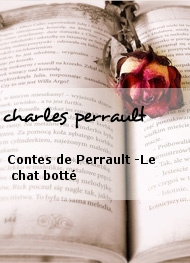 Illustration: Contes de Perrault-Le chat botté - charles perrault