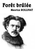 Maurice Rollinat: Forêt brûlée