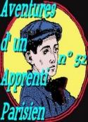 Arnould Galopin: Aventures d' un Apprenti Parisien Episode 52