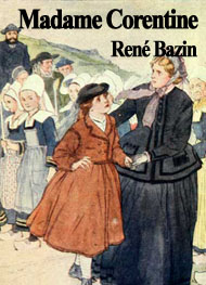 Illustration: Madame Corentine - René Bazin
