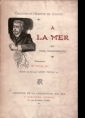 Livre audio: Paul Margueritte - A la mer
