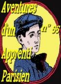 Arnould Galopin: Aventures d un Apprenti Parisien Episode 55