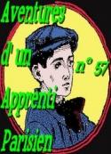 Arnould Galopin: Aventures d un Apprenti Parisien Episode 57