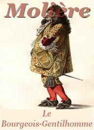 le resume de le bourgeois gentilhomme
