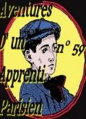 Arnould Galopin: Aventures d un Apprenti Parisien Episode 59
