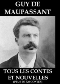 guy de maupassant: Une aventure parisienne