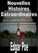 edgar allan poe: Nouvelles Histoires extraordinaires