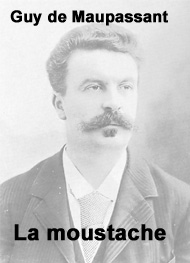 Illustration: La moustache - Guy de Maupassant